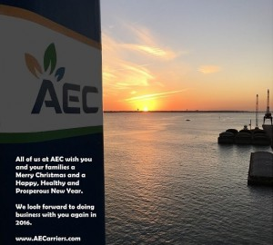 AEC 2016 Greetings