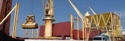 AEC continues the fertilizer program into South America