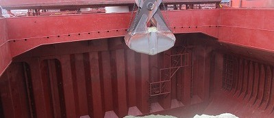 AEC load rare cargo grade